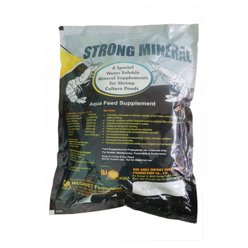 Kích lột STRONGMINERAL